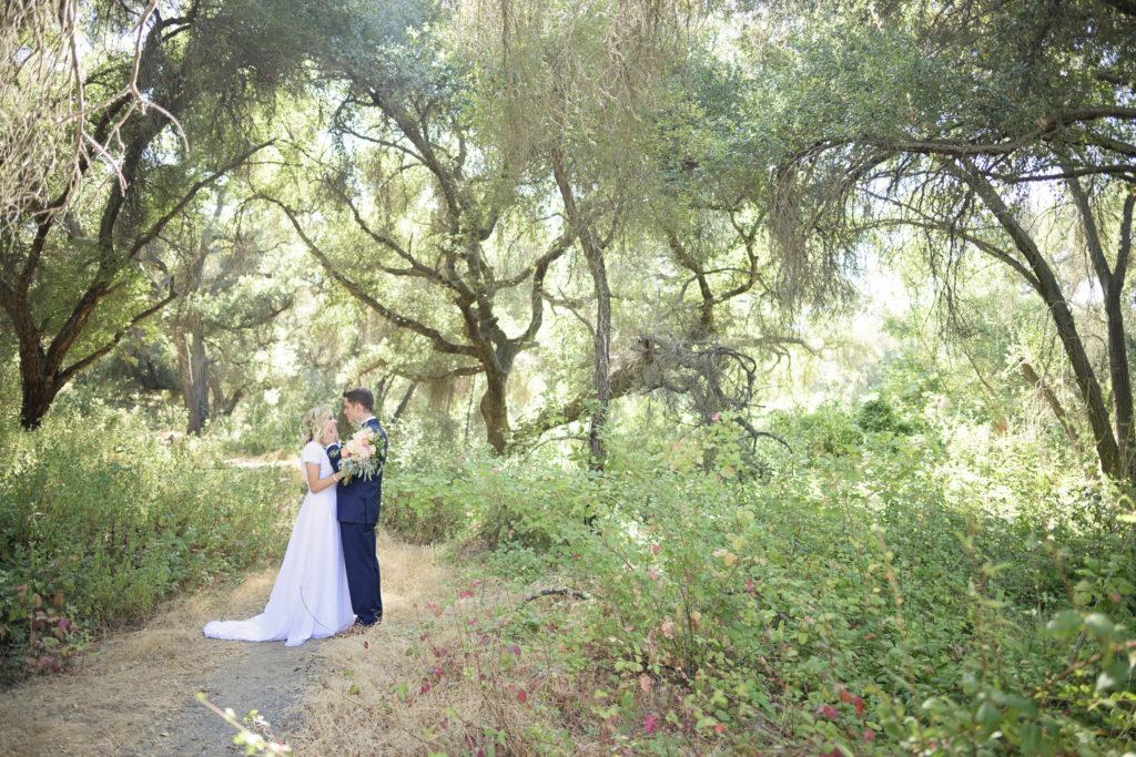 Bramwell Jones Wedding 1848
